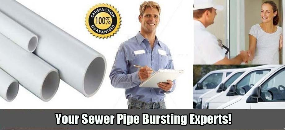 A Plus Sewer Technologies, Inc. Sewer Pipe Bursting