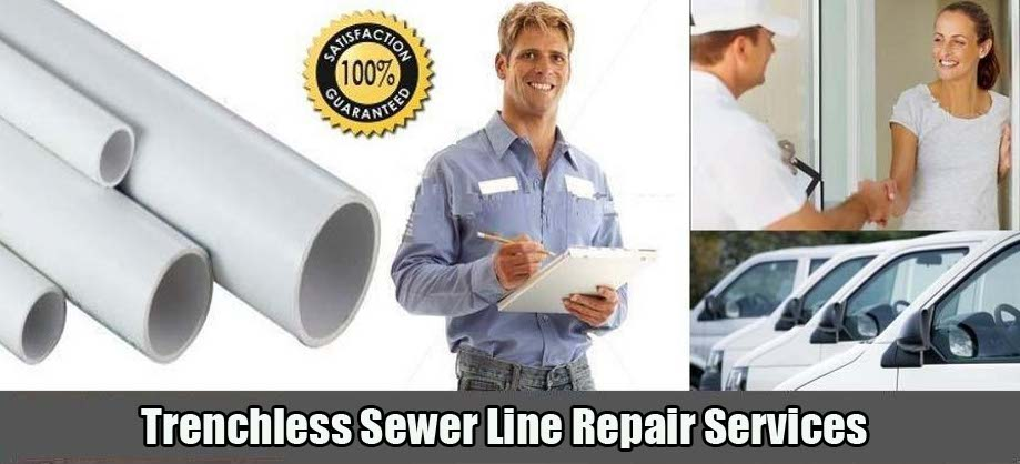 A Plus Sewer Technologies, Inc. Sewer Pipe Repair